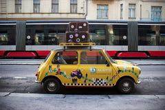 Taxi Obraz Royalty Free