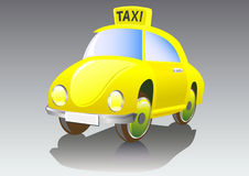 Taxi Photos stock