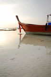 Taxi Boat. Stock Images