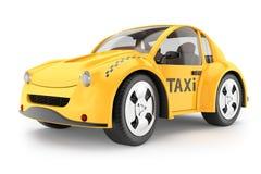 Taxi cab Stock Photos