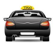 Taxi car. Stock Photos