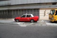 Taxi chino fotos de archivo libres de regalías