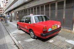 Taxi chino foto de archivo