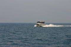 Taxi de l'eau de Dubaï Photographie stock