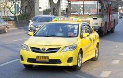 Taxi de la Thaïlande Photographie stock libre de droits
