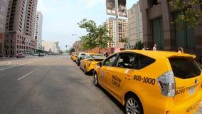 Taxi de Los Ángeles metrajes