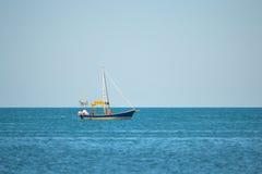Taxi del mar Foto de archivo libre de regalías