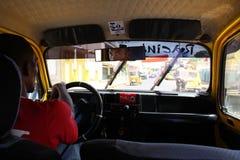 Taxi du Madagascar photo stock