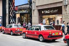 Taxi Stock Photos