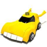 Taxi mágico Foto de archivo libre de regalías