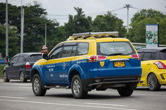 Taxi-Meter chiangmai, Nissan Sylphy Stockfotos