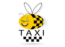 Taxi. Stock Photography