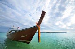 Taxiboot Royalty-vrije Stock Afbeelding