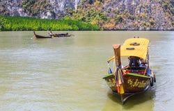Taxiboot Lizenzfreie Stockbilder