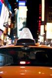 taxicab Стоковые Изображения RF