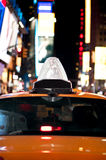 Taxicab Royalty Free Stock Images