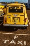 Taxis του Diego Suarez Στοκ Εικόνα