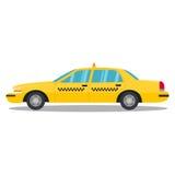Taxiside Στοκ Εικόνες