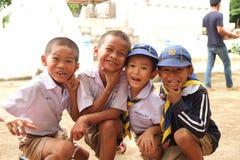 Taxxi em Tailândia Imagem de Stock Royalty Free