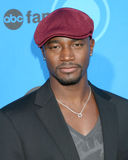 Taye Diggs. ABC Television Group TCA Party Kids Space Museum Pasadena, CA July 19, 2006 stock image