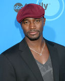 Taye Diggs Stock Images