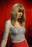 Taylor Alison jerzyk Zdjęcia Stock