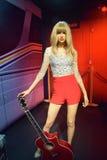 Taylor Alison Swift Stock Image