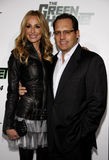 Taylor Armstrong και Russell Armstrong Στοκ Εικόνα