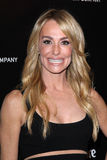 Taylor Armstrong Stock Image