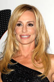 Taylor Armstrong arrives at the 19th Annual Race to Erase MS gala. LOS ANGELES - MAY 18:  Taylor Armstrong arrives at the 19th Annual Race to Erase MS gala at Stock Photography