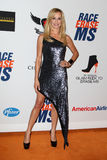 Taylor Armstrong arrives at the 19th Annual Race to Erase MS gala. LOS ANGELES - MAY 18:  Taylor Armstrong arrives at the 19th Annual Race to Erase MS gala at Stock Photos