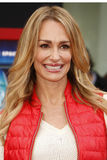 Taylor Armstrong Royalty Free Stock Images