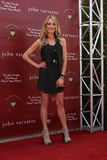 Taylor Armstrong Royalty Free Stock Photo