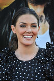 Taylor Cole Stock Photo