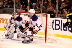 Taylor Hall Edmonton Oilers Stock Photos