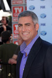 Taylor Hicks. At the American Idol Grand Finale 2010, Nokia Theater, Los Angeles, CA. 05-26-10 Stock Image