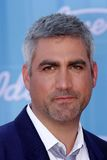 Taylor Hicks Royalty Free Stock Image