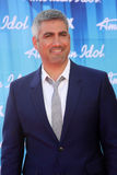 Taylor Hicks Stock Images