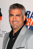 Taylor Hicks arrives at the 19th Annual Race to Erase MS gala Royalty Free Stock Photo