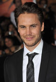 Taylor Kitsch Stock Image