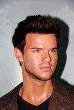 Taylor Lautner stockfotos