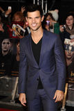 Taylor Lautner Stock Photography
