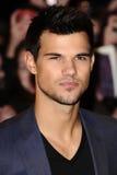 Taylor Lautner Stock Photos