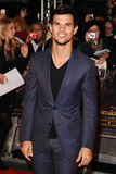 Taylor Lautner Royalty Free Stock Photo