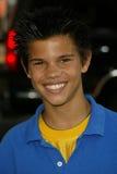 Taylor Lautner Stock Image