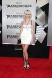 Taylor Momsen, caído Imagens de Stock Royalty Free