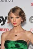 Taylor rapido Fotografie Stock