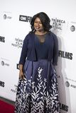 Taylor Re Lynn Arrives für Premiere am 17. Tribeca-Film-Festival stockfotografie