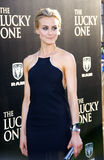 Taylor Schilling Stock Image