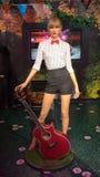 Taylor schnell Lizenzfreie Stockbilder